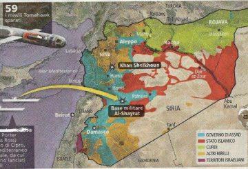 Mussili Siria