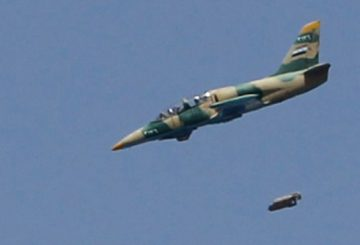 Syrian-Air-Force