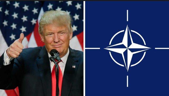 Trump-NATO-OTAN