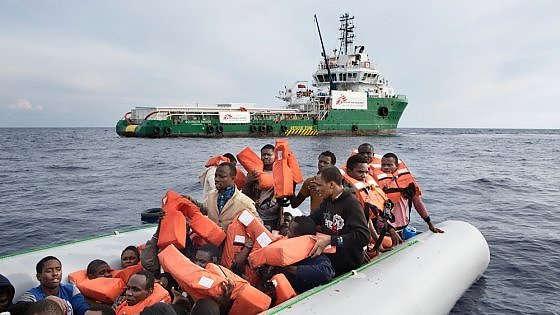Migranti: Frontex, mai accusato ong di collusione