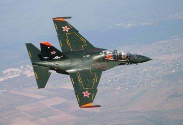 Yak-130_Rostech