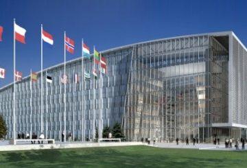 Nuovo HQ NATO a Bruxelles