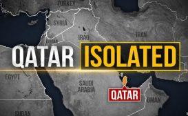 Si aggrava lo scontro tra le monarchie del Golfo