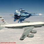 RC-135U-fake