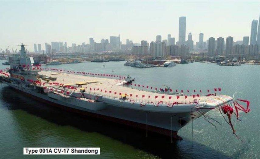 Shandong 2f