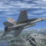 swiss-air-force-F-A-18E-Flst-11-fsx2