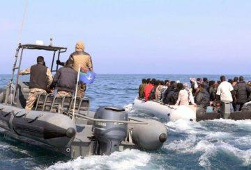 CNN Libya cost Guard