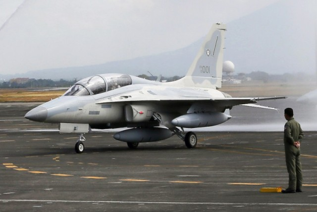 FA-50PH