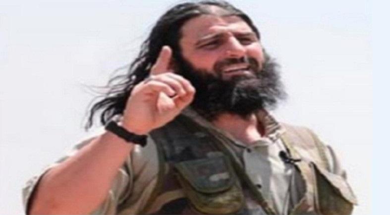 Jalaluddin-al-Tunisi-successore-al-Baghdadi-newsly-ISIS