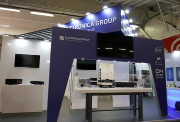 Stand Elettronica