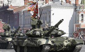 L'Egitto assemblerà i carri armati T-90