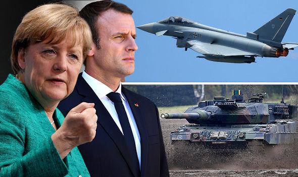 Quale ruolo per l'Italia tra Trump, Merkel, Macron e la post Brexit