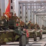 Il ritorno della Russia in Afghanistan