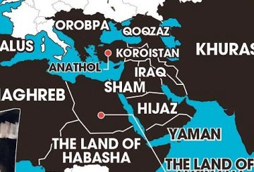 ISIS-and-the-Arab-Countries-620x330