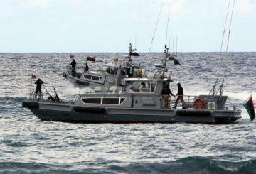 Libyan-coastguard
