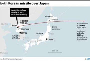 MAP AFP