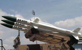 India: inservibili un terzo dei missili Akash