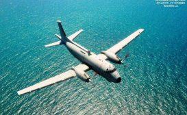 A Sigonella il P-72A pensiona il Breguet Atlantic