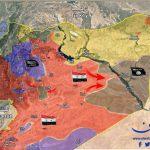 Siria: i curdi filo-USA puntano su Deir Ezzor per fermare Assad