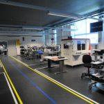 L'ottimizzazione del ciclo di produzione nell'azienda Elettronica
