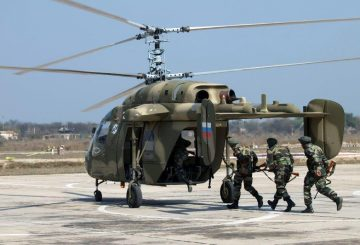 Ka-226T_Russian Helicopters