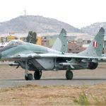 MiG-29_Sergio de la Puente