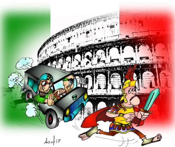 Obiettivo Italia