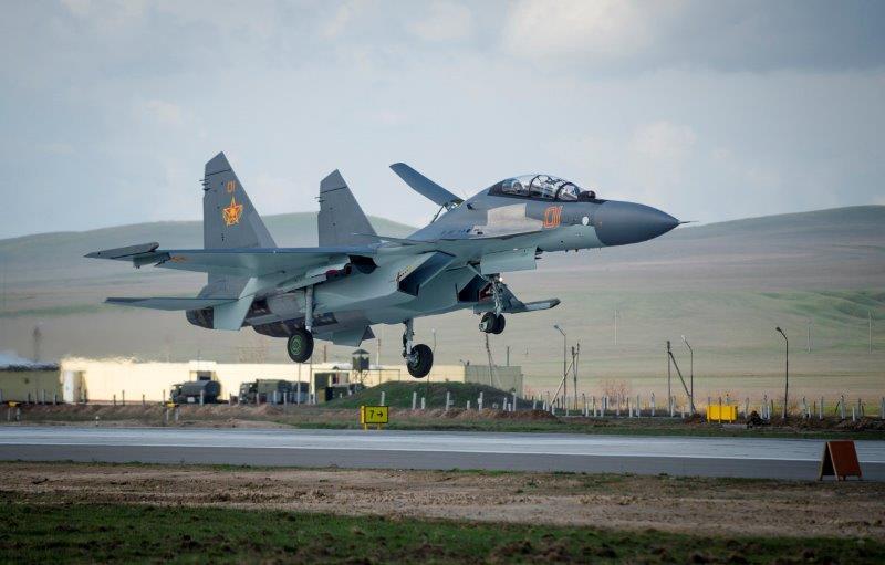 Sukhoi-Su-30SM_astanatimes.com