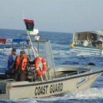 La Guardia Costiera libica continua ad addestrarsi in Italia