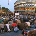 Musulmani in Italia: il sondaggio di Ipr Marketing