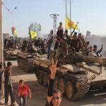 Washington stanzia 2,2 miliardi per armare i curdi siriani
