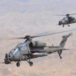 12.000 ore di volo in 10 anni per i Mangusta in Afghanistan