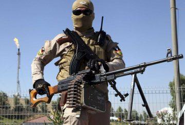 Peshmerga Reuters