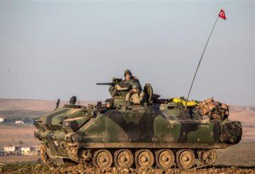 Press Tv truppe turche in Iraq