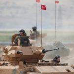 Ankara aumenta le spese militari del 40%