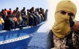 Ma il link terrorismo-immigrazione illegale non è certo una novità