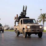 Libia: chi ha vinto la battaglia di Sabratha?