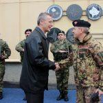 La situazione in Kosovo: intervista al comandante di K-FOR