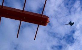 Leonardo fornirà sistemi di atterraggio strumentale per le basi aeree della US Navy