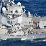 Le lezioni apprese dai recenti incidenti alle unità della Us Navy