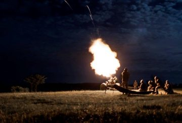 3.Tiri con illuminante _ Mortaio 120 mm