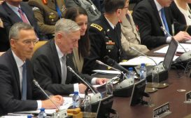 Una Nato sempre più lontana dagli interessi europei