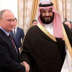 L'intesa Arabia Saudita – Russia tra missili e diplomazia
