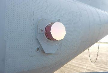 AM C130J IR SELF Protection ELT/572(v)2