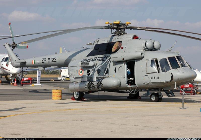 Mi-17V-5_Vivek_Manvi