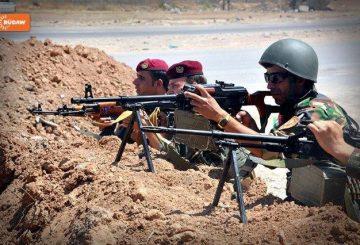 Peshmerga - Rudaw