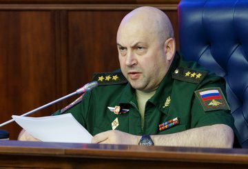 Sergey_Surovikin_RIA Novosti