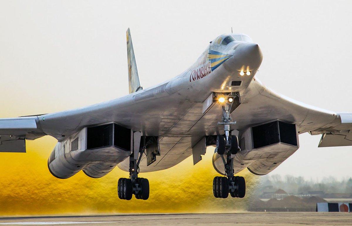 Risultati immagini per tupolev tu-160m2