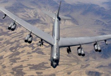 USAF_B-52_Stratofortress