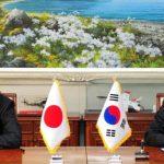 I problemi di Seul e Tokyo nella condivisione d'intelligence